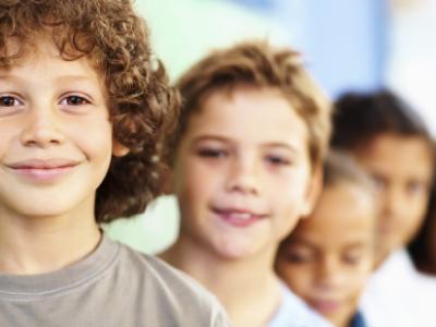 Clases para niños y jóvenes